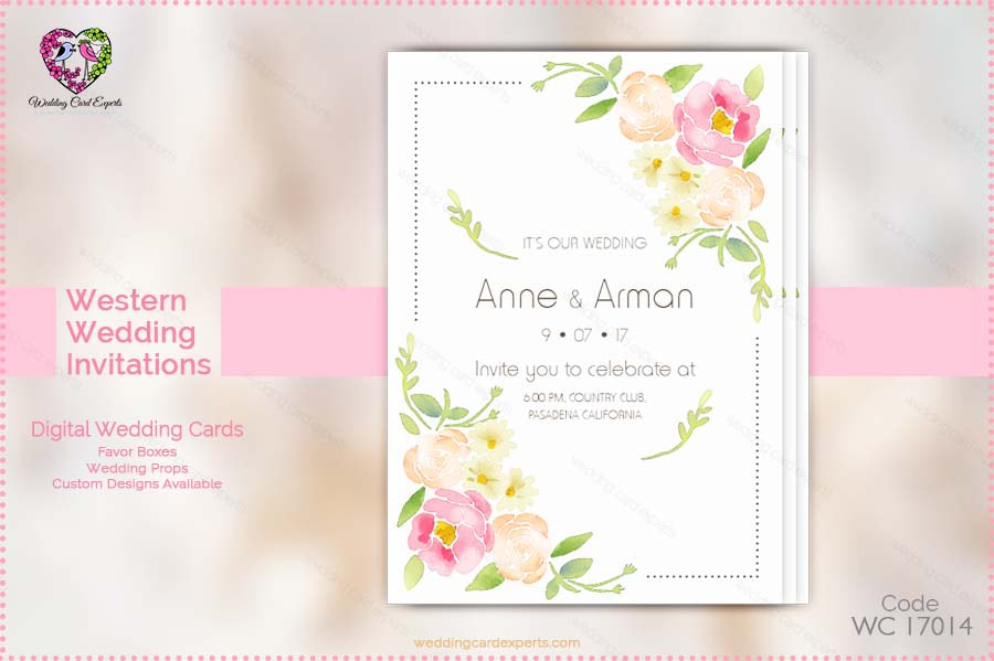 Wedding Card Experts Invitations For All Occasions